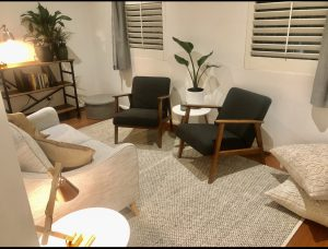 Counselling Room for Rent in Annandale