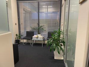 Counselling Room for Rent, Broadway Sydney Ultimo Pic 4