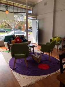Counselling Room for Rent Williamstown Victoria