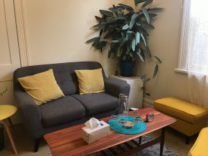 View of Counselling Room for Rent in Williamstown VIC