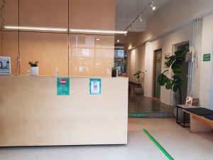 Melbourne Consulting Rooms for Rent 3