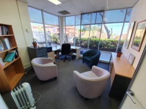 Reed Psychology Crows Nest Room for Rent