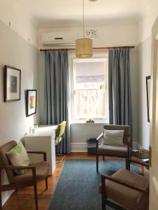 Glen Eira Counselling Clinic Room for Rent Picture 3