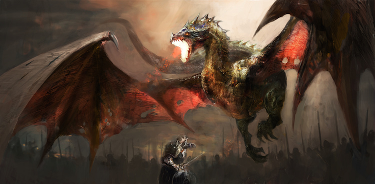 Slay your dragons early